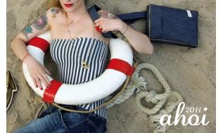Affentor Frankfurt - Katalog 2011#2 - AHOI